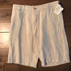 Men's Tommy Bahama shorts.